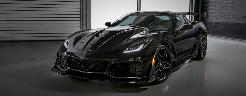 2019 Chevrolet Corvette Carl Black Chevrolet Buick Gmc