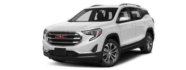 2019 GMC Terrain vs 2019 Honda CR-V | Carl Black Chevrolet Buick GMC Kennesaw