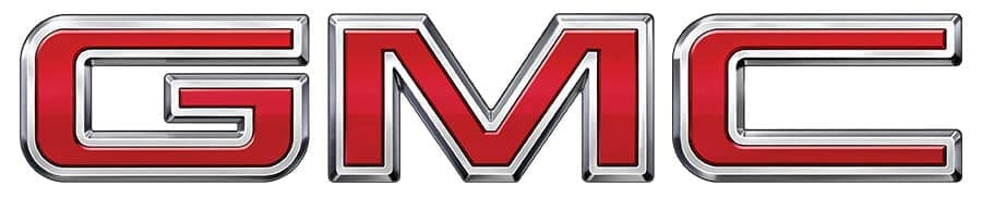 new gmc logo