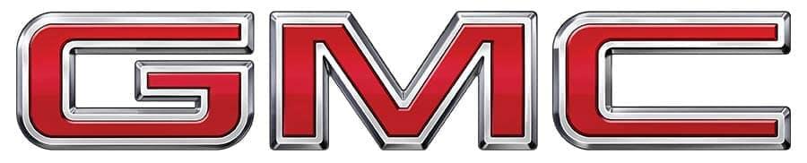 new gmc logo