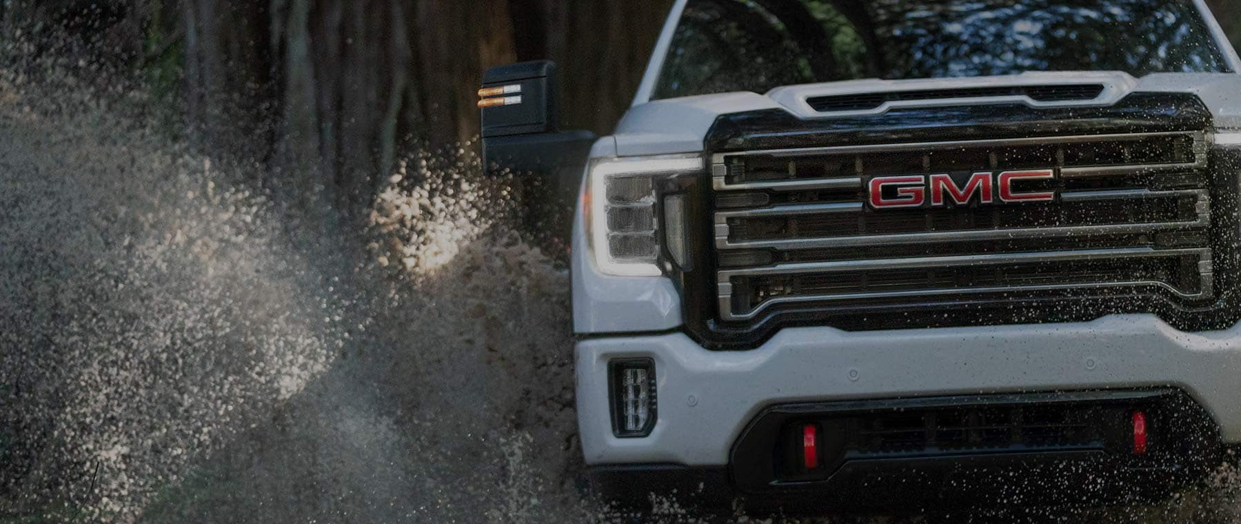 Carl Black GMC Sierra 2500HD AT4