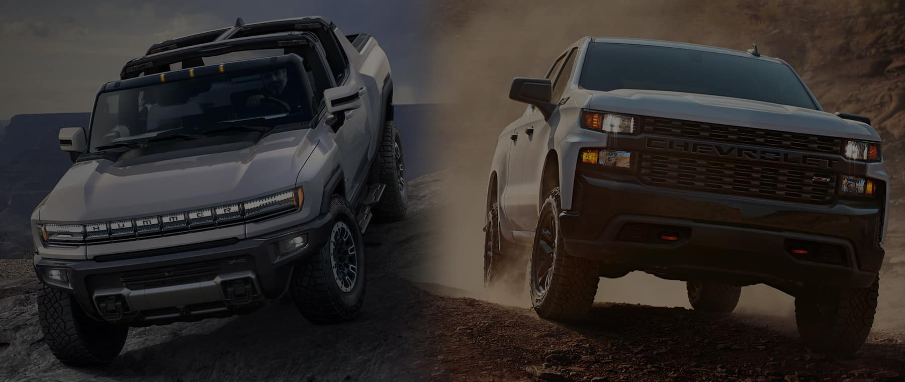 GMC Hummer EV and Truck Month