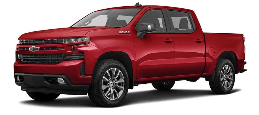 2019 Chevrolet Silverado RST Special