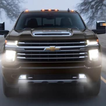 2020 Chevy Silverado 2500HD for sale in Kennesaw | Carl ...