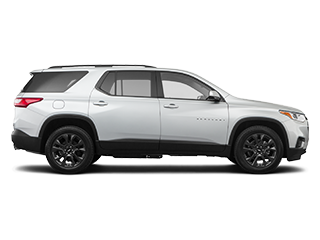Chevy Traverse For Sale in Kennesaw