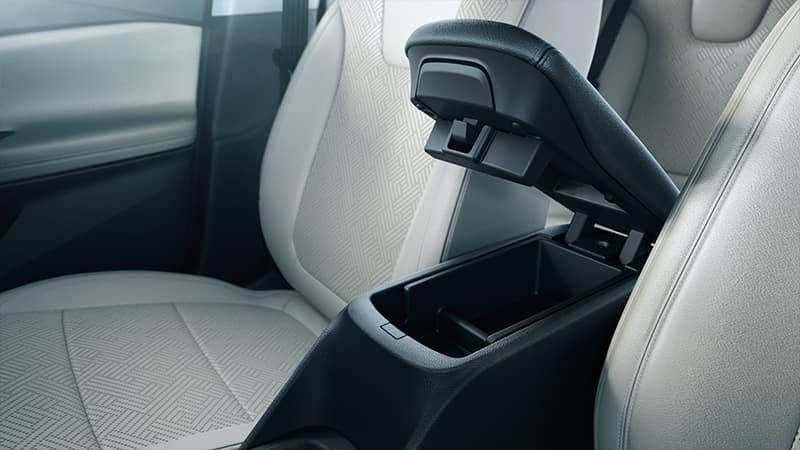 2020 Buick Encore GX Center Console