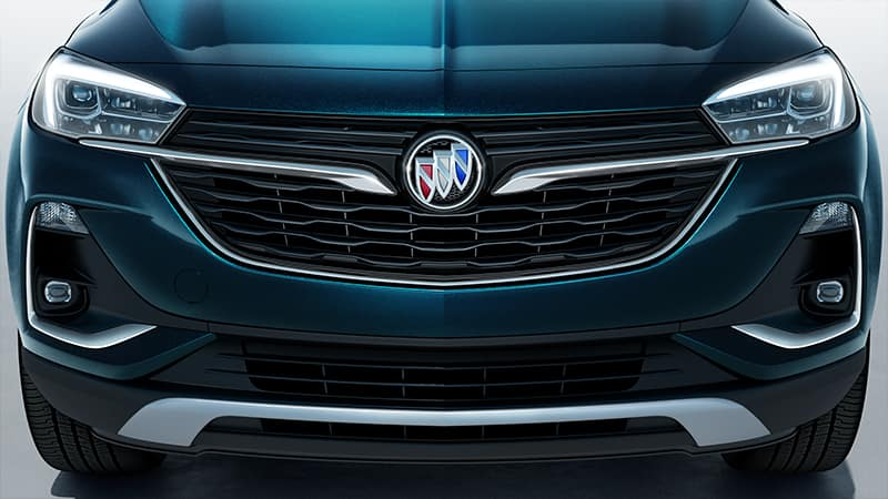2020 Buick Encore GX Grille