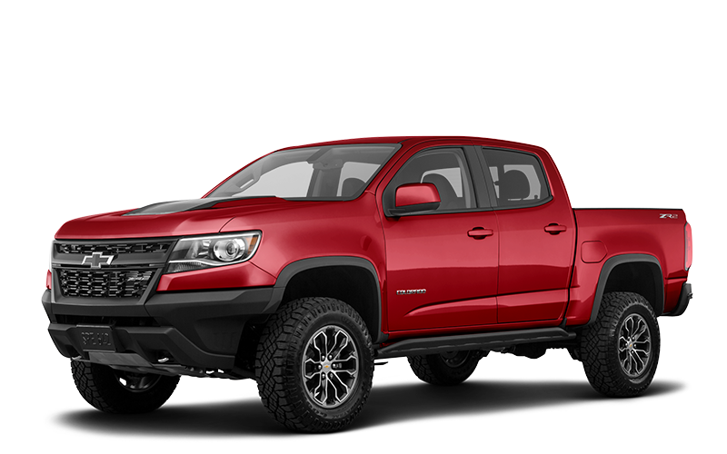 2020 Chevy Colorado for Sale