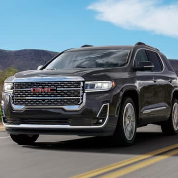 2020 GMC Acadia Denali for Sale