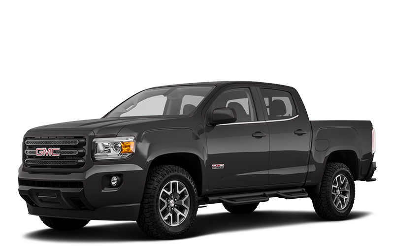 2020 GMC Canyon for Sale