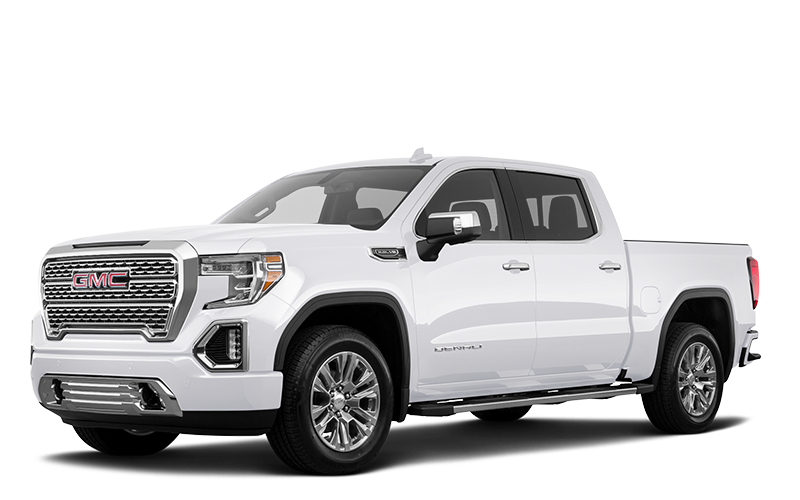 2020 GMC Sierra 1500 for Sale