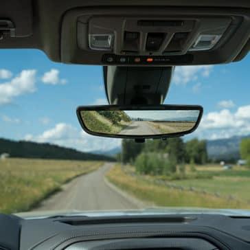 2020 GMC Sierra 3500HD Rear View Camera
