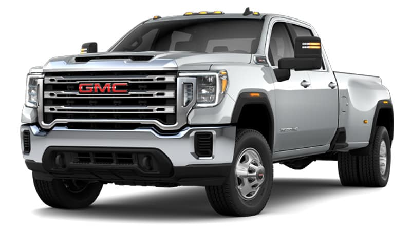 2020 GMC Sierra 3500HD for sale in Georgia | Carl Black ...