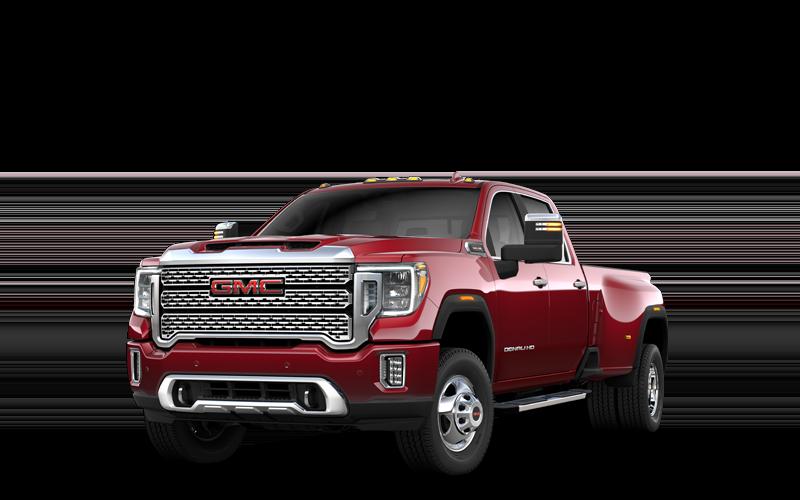 2020 GMC Sierra 3500HD For Sale