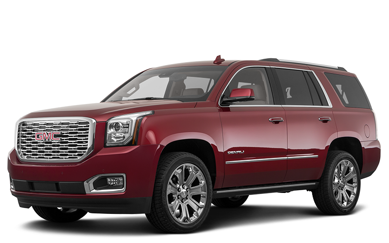 2020 GMC Yukon for Sale