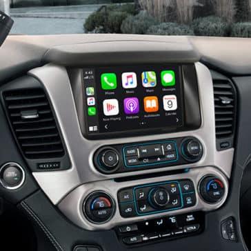 2020 GMC Yukon XL Apple Carplay