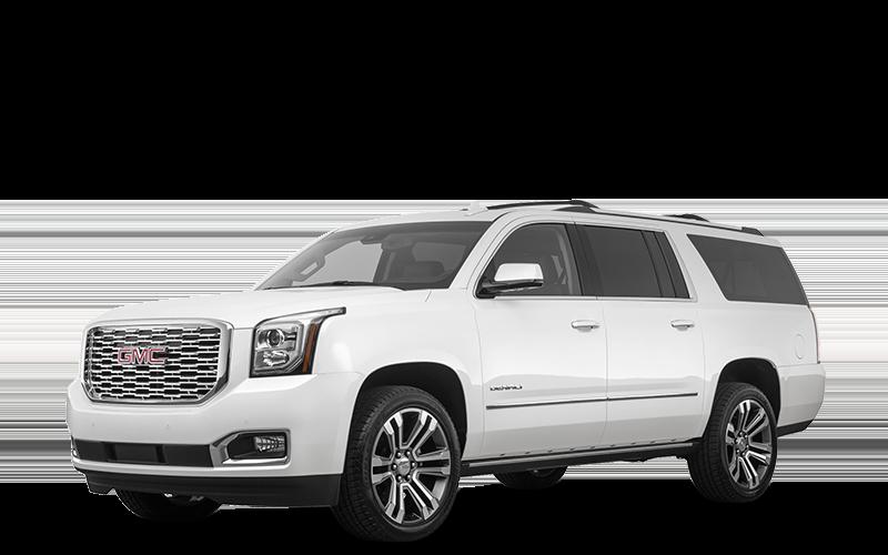 2020 GMC Yukon XL for Sale