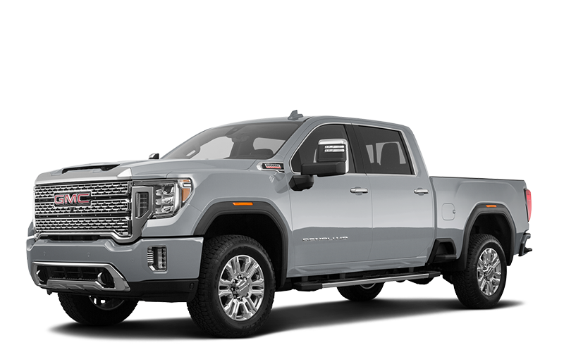 2020 GMC Sierra 2500HD for Sale
