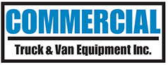 Commercial Truck and Van Equipment Logo