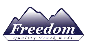 Freedom Truck Beds Logo Png