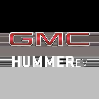GMC Hummer EV Logo