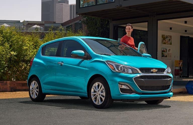 11++ 2021 Chevrolet Spark