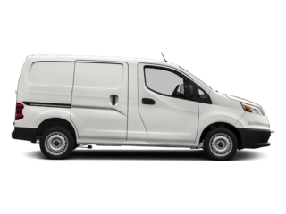 2018 Chevy City Express Cargo Van