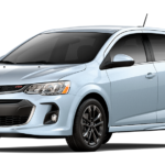A Chevrolet Orlando Loves - 2018 Chevy Sonic