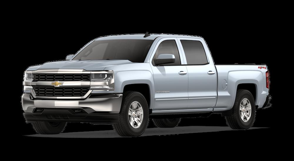 Carl Black Chevrolet >> 2018 Chevy Silverado Carl Black Chevrolet Buick Gmc Orlando
