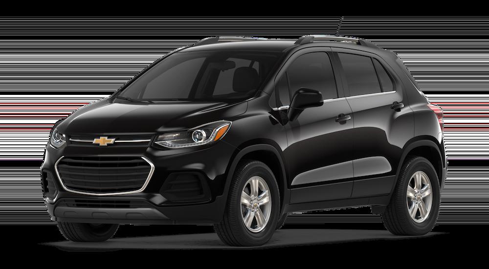 2018 Chevy Trax Carl Black Chevrolet Buick Gmc Orlando