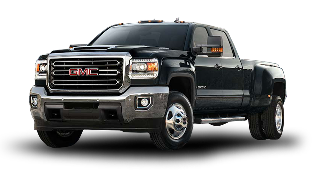 2018 Gmc Sierra 3500hd Carl Black Chevrolet Buick Gmc Orlando