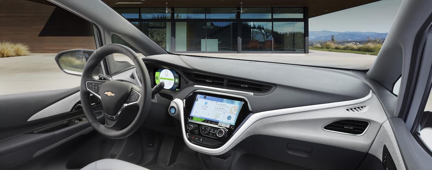 2018 Chevrolet Bolt Technology