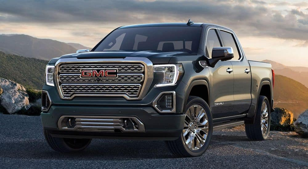 The Best New Trucks For Sale By Gmc Carl Black Chevrolet Buick Gmc