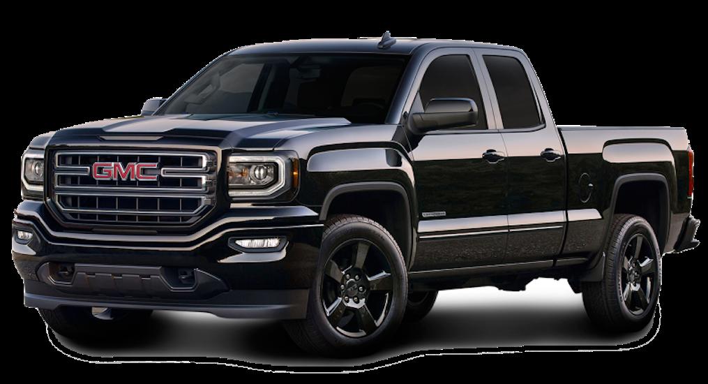 Gmc Dealer Orlando >> 2018 Chevy Silverado vs. 2018 GMC Sierra 1500 | Carl Black ...