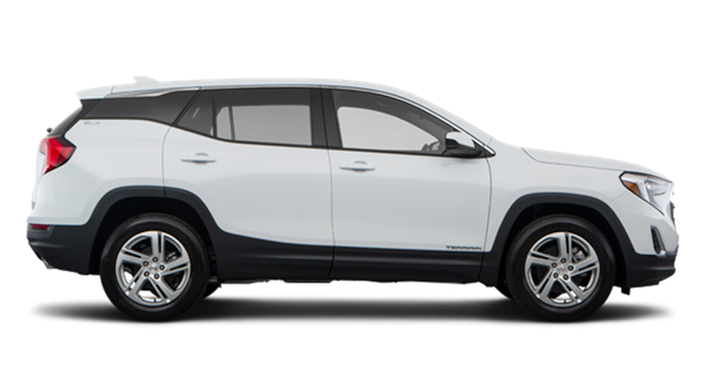 2018 Gmc Terrain Vs 2018 Mazda Cx 5 Carl Black Chevrolet Buick
