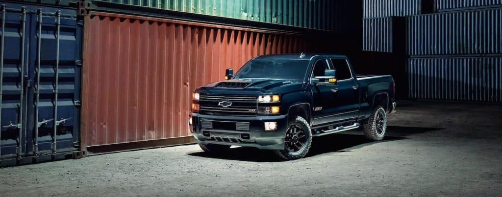 2019 Chevy Silverado 2500HD | Carl Black Chevrolet Buick ...
