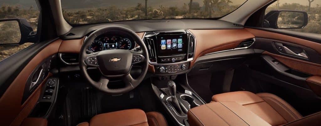 Gmc Dealer Orlando >> 2019 Chevy Traverse | Carl Black Chevrolet Buick GMC Orlando