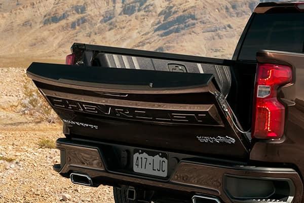 2019 Silverado Durabed Bigger Better And Stronger