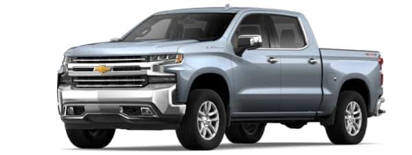 Gmc Dealer Orlando >> 2019 Chevy Silverado vs 2019 Honda Ridgeline | Carl Black ...