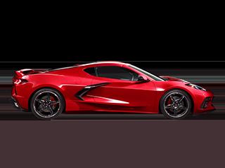 Mid Engine Corvette