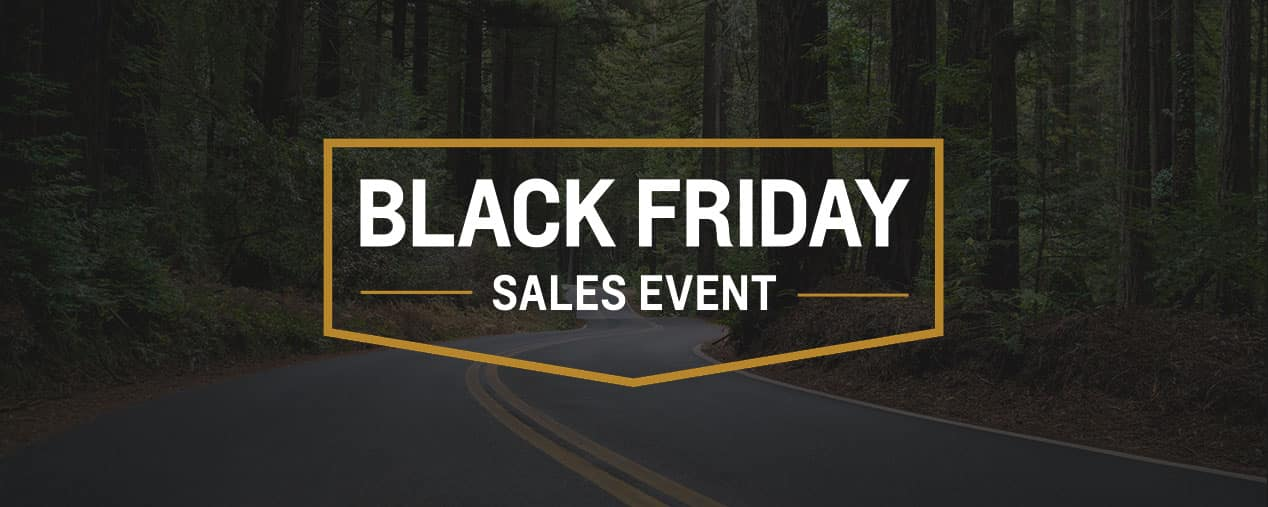 Chevy Black Friday Sales Event