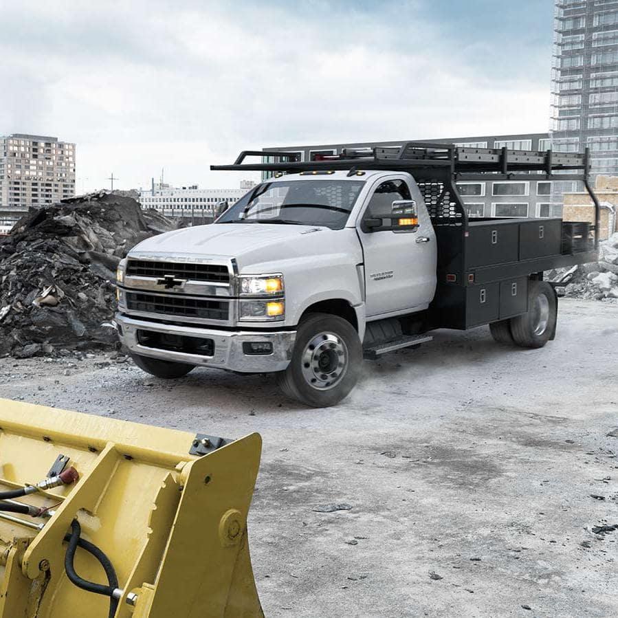 Chevrolet Medium Duty Trucks for Sale in Florida