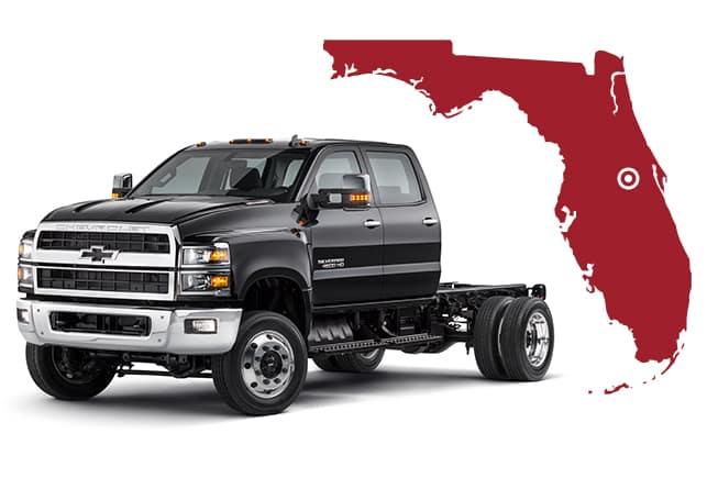 Commercial Trucks Florida
