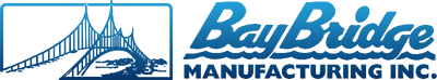 Bay Bridge Manufacturing Logo Png