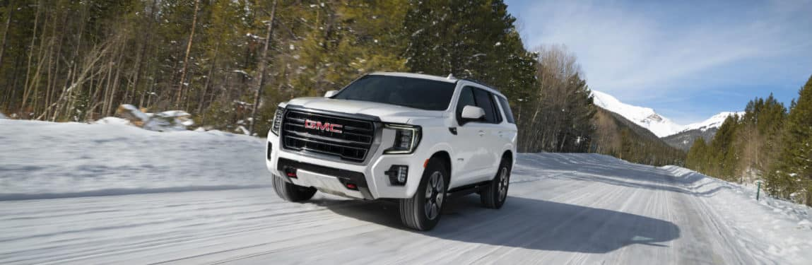 When Is The 2021 Gmc Yukon Coming Out Release Date And Highlights