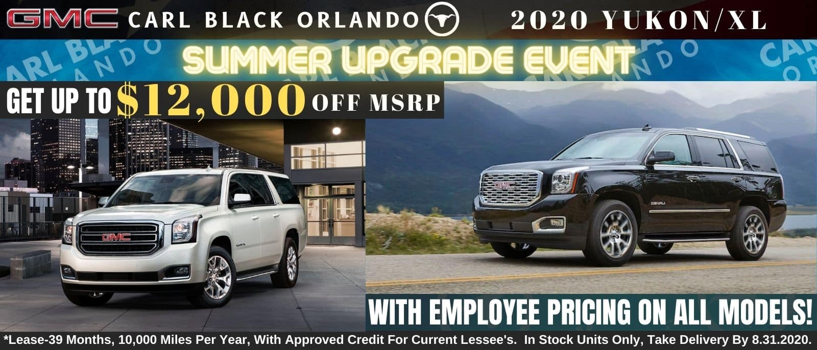 Current New Specials Offers Carl Black Chevrolet Buick Gmc Orlando