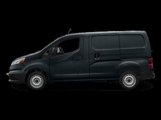 city-express-van
