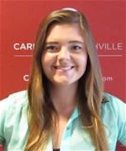 Savannah Carrick