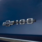 Chevy Truck 100 Year Centennial Badge