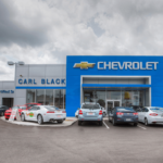 Chevrolet Dealer in Nashville TN - Carl Black Chevrolet